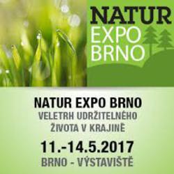 NATUR EXPO 2017 Brno