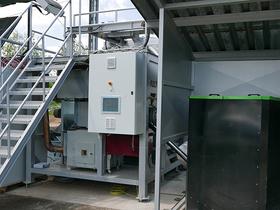 MULTIFERM - hygienizace, homogenizace, sušení a materiálová transformace bioodpadů, gastroodpadů a čistírenských kalů