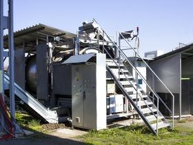 Technologie MULTIFERM splňuje požadavky na účinnost hygienizace předúpravy bioodpadů